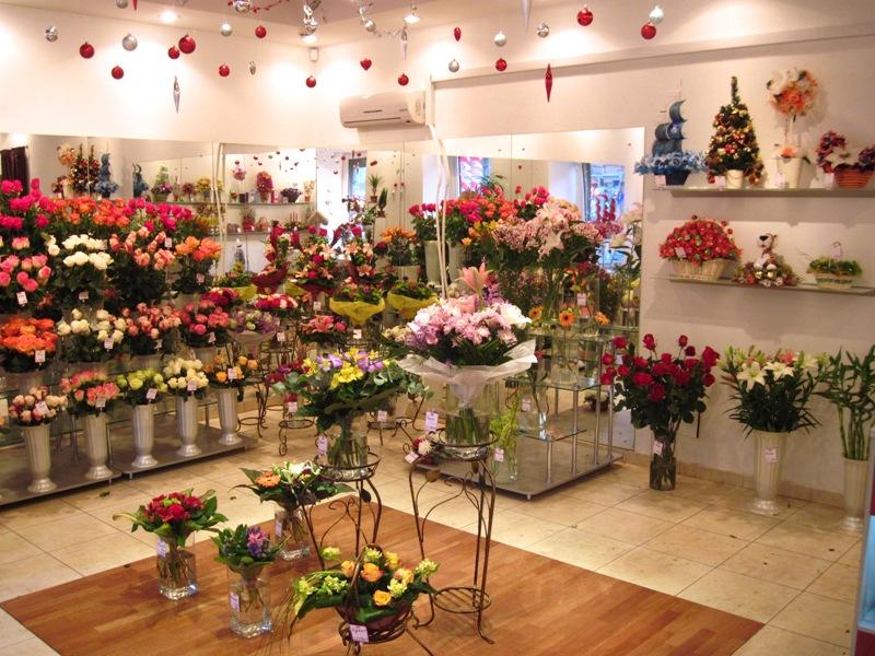 Цветы, магазин цветы мира в москве каталог