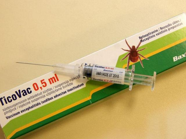Можно ли делать прививку от клещевого энцефалита