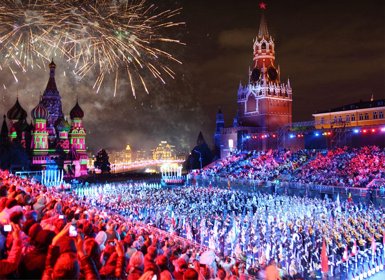 что будет летом 2016 года в россии всего этой