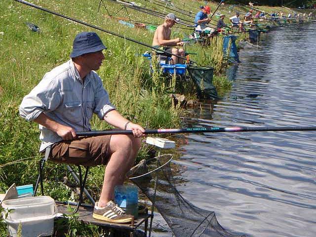 рыболовный форум работа