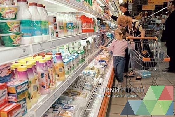 Стал известен список некачественной молочной продукции татарстана